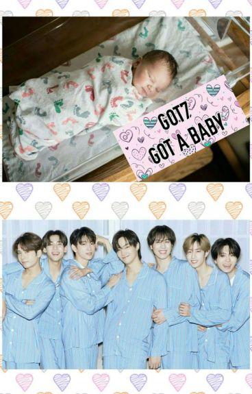 GOT7 got a Baby