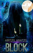 Kritzel Kratzel Block by Mystery_Moonlight