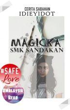 Magicka SMK Sandakan (Sabahan) by Idieyidot