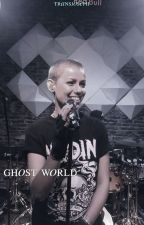 ghost world ; joshler by transjoseph