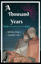 A Thousand Years by ruby98_taemint