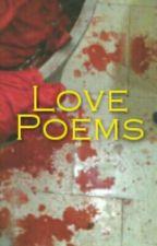 Love Poems by jprinceton