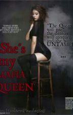 She's My Mafia Queen by ModernFantasies