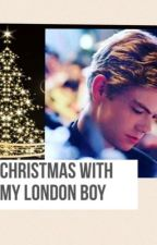 Christmas with my London Boy by Rennmaus1701
