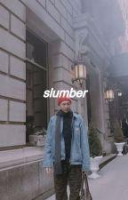 slumber。yoonseok by kimdailys