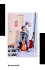 Park Chanyeol Sunbae... by NikkiWidi_