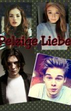 Pelzige Liebe-HP FF-Rumtreiber Zeit by Schokoladenfriends