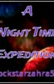 A Night Time Expedition by rockstarzahra53