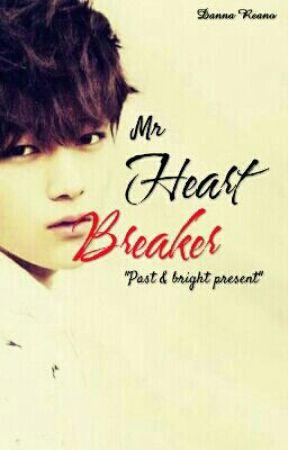 Mr Heart Breaker by babysweetie_heart