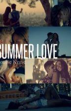 Summer Love - Justin Bieber by hihiLuluhaha