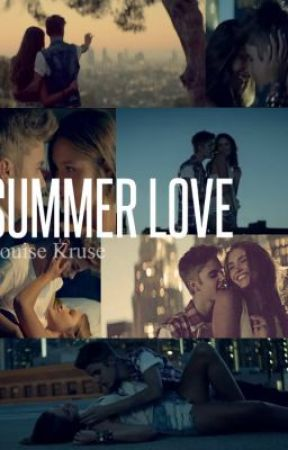 Summer Love - Justin Bieber by hihiLuluhaha