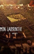 Mon Labyrinthe by aMieLoveTo