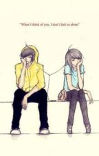 Not so lonely by Emo-_-scene