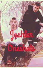 Cute Joshler Oneshots by JiswuaDun