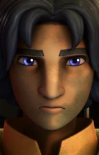 Star wars rebels fan-fictie: Oude Vrienden by starloverrebel