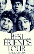Best Friends Tour -5sos- -Editing- by DonutAngelS