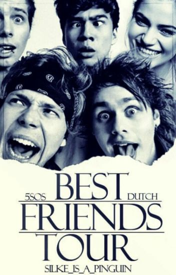 Best Friends Tour -5sos- -Editing-