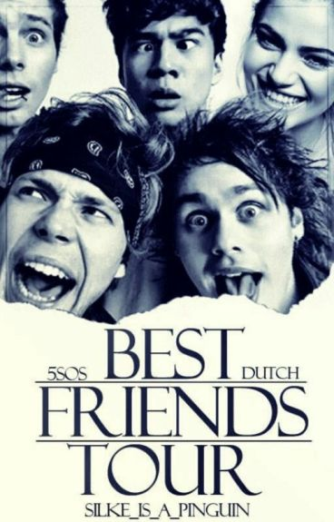 Best Friends Tour -5sos- -Editing-