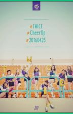Once Upon a Twice (ON HOLD)  by venus_hysica