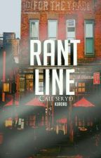 Rant Line by Kuroru