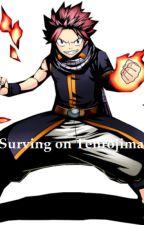 Surviving on Tenrojima Island (NaLu) by DevinBear224