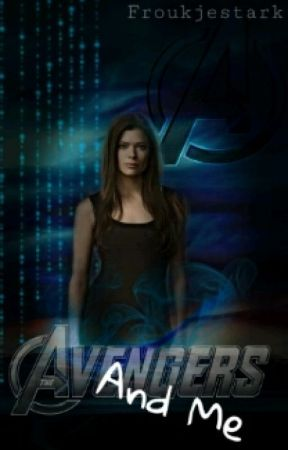 The Avengers And Me [I Want To Die... Don't Read This!!!!!!] by MissCoekie