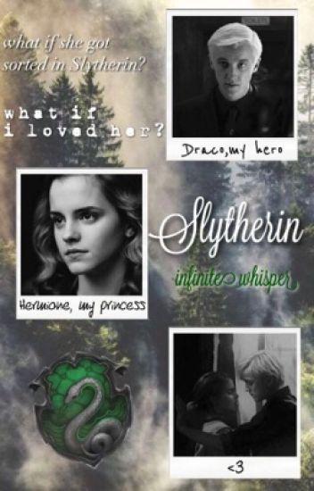 Slytherin (dramione) - prerábam