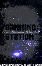 Banning Station - The Grønstedt Principles by LakitaCuvier