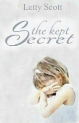 The Kept Secret (Slowly Editing) by embrace_passion