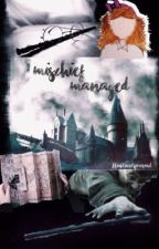 Mischief Managed [Harry Potter Next Generation] by hogwartsjournal