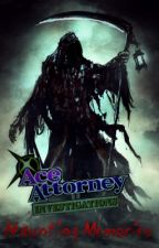 Ace Attorney Investigations: Haunting Memories by AceAttorneyFan