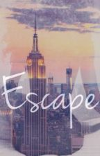 Escape {Coming Soon!} by NeAdujra
