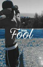 Fool » Jack Gilinsky [Terminada] by morisco-