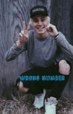 Wrong Number (Sammy Wilk+KennyHolland Fanfic) by shor_95_R5