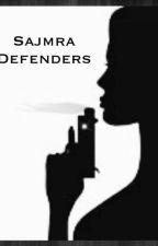 SAJMRA DEFENDERS by Amoonsami