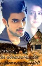 MaNan The Adventurous ride by themysterioussgirll