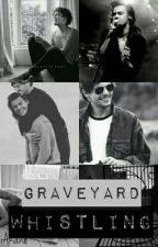 Graveyard whistling (Larry Stylinson) by iAkane