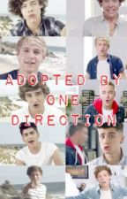 Adopted by one direction by MeganWhite674