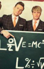 Life with McFly by jenniferhoranx