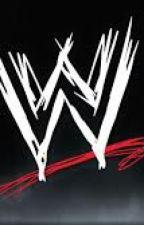 THE WWE by 4Asiatka7