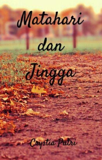 Novel Jingga Dan Matahari Pdf