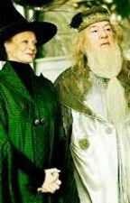 Harry James Potter Dumbldore by JadeNicoleBills