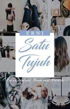 Satu Tujuh  by Eryntn
