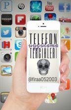 Telefon uygulama tercihlerim by Fira_OBrien