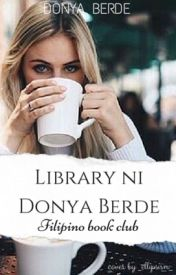 Filipino Book Club by DonyaBerde
