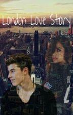 London Love Story by nadiaaasavitri