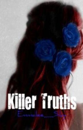 Killer Truths [The Killer Series: 2] by Emmalee_Sky