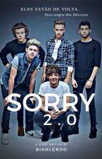 Sorry! (Ziam) by BiancaFerrazDias