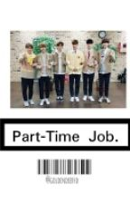 Part-time Job[ Very slow Update] by GoldenDeer4D
