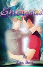 Enchanted -Septiplier- by Lynn_Shawe